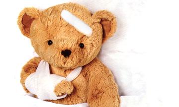 Τι να κάνω μετά από σοβαρό χτύπημα στο κεφάλι ή στη γνάθο;